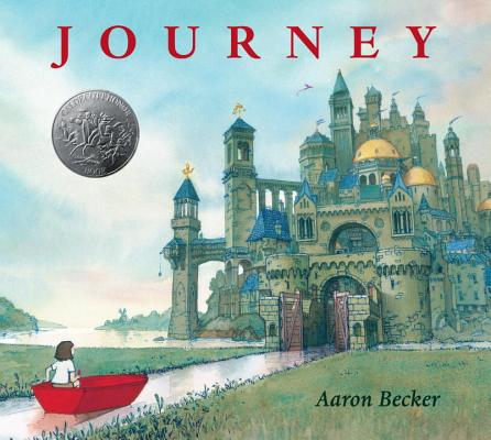Journey By Becker, Aaron/ Becker, Aaron (ILT)